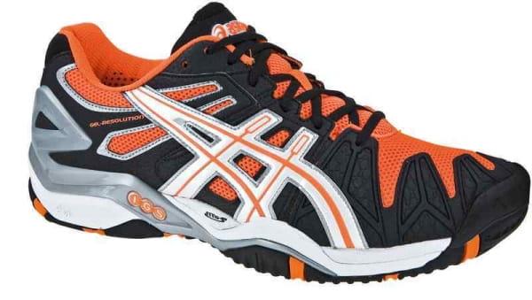 Pánská tenisová obuv Asics Gel Resolution 5