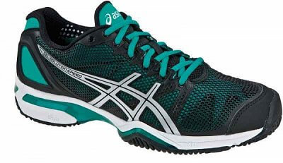 Dámská tenisová obuv Asics Gel Solution Speed Clay
