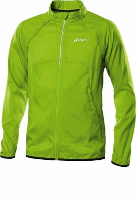 Bundy Asics Convertible Jacket
