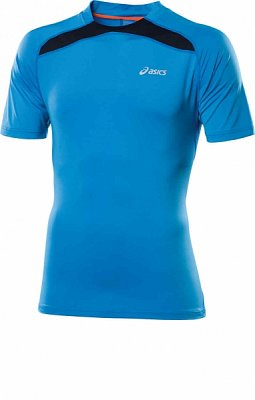 Trička Asics Race SS Stretch Top