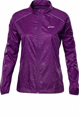 Bundy Asics Wind Jacket