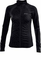 Asics Seamless Jacket