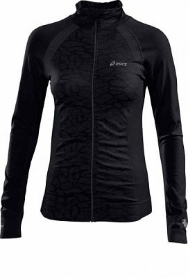 Bundy Asics Seamless Jacket