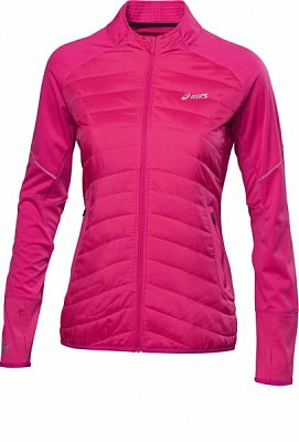 Bundy Asics Winter Hybrid Jacket (w)
