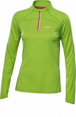 Mikiny Asics Winter 1/2 Zip Top (w)