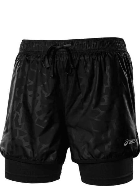 Kalhoty Asics AY Woven Short