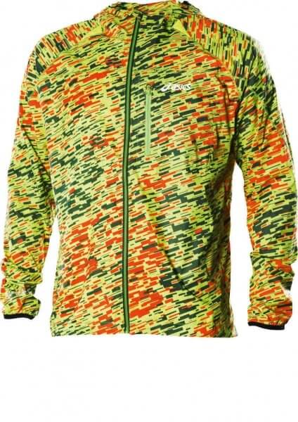 Bundy Asics Fuji Packable Jacket