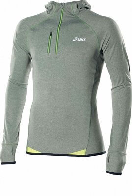 Trička Asics Fuji Winter Top