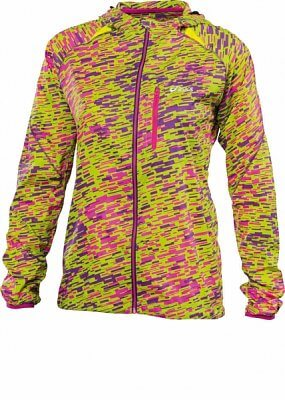 Bundy Asics Fuji Packable Jacket (w)