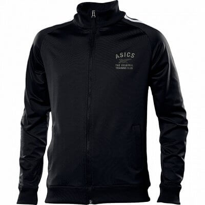 Bundy Asics M´S Track Suit Jacket
