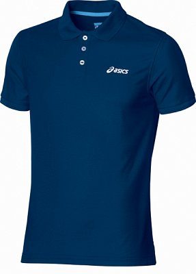 Asics M´S SS Polo