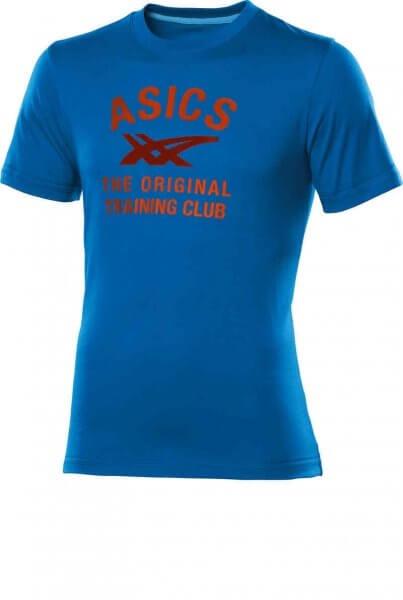 Trička Asics M´S Logo Tee