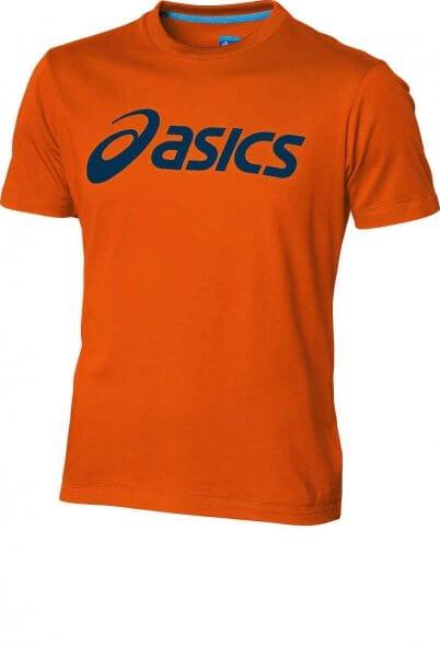 Trička Asics M´S SS Logo Tee