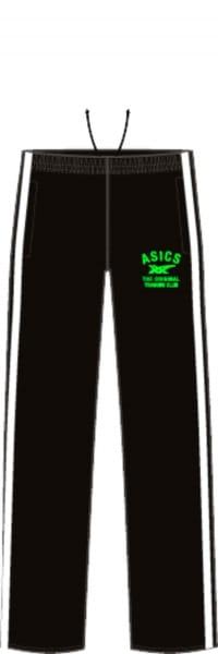 Kalhoty Asics M´S Track Suit Pant