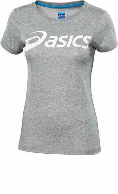 Trička Asics W´S SS Logo Tee