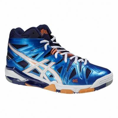 Asics Gel Sensei 5 MT - pánske halové topánky  953c406ce8b