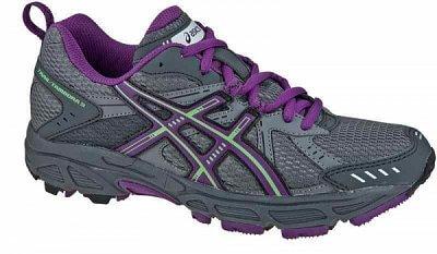 Dámské běžecké boty Asics Trail Tambora 3