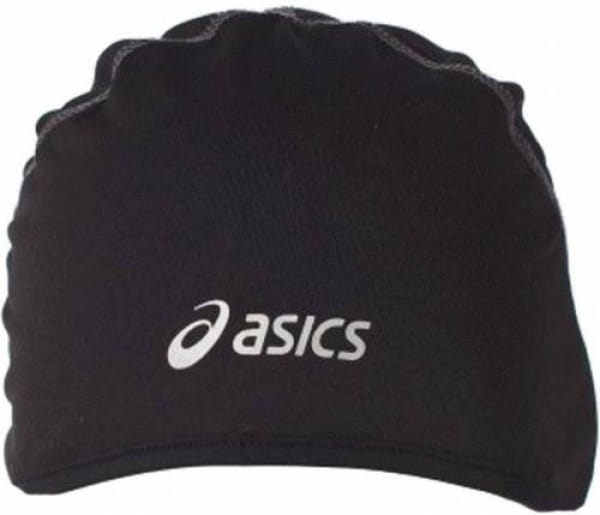 Čepice Asics Running Thermi Black