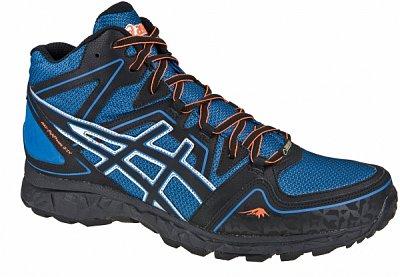 Pánská outdoorová obuv Asics Gel Fuji Freeze MT
