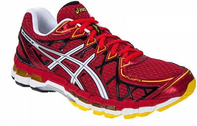 Pánské běžecké boty Asics Gel Kayano 20