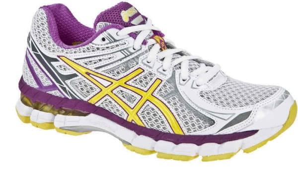Dámské běžecké boty Asics Gel GT-2000 2