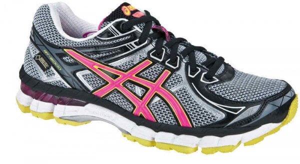 Dámské běžecké boty Asics Gel GT-2000 2 GTX
