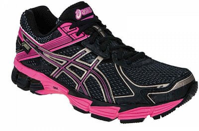 Dámské běžecké boty Asics Gel GT-1000 2 GTX
