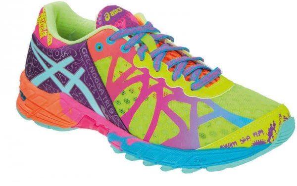 Dámské běžecké boty Asics Gel Noosa Tri 9