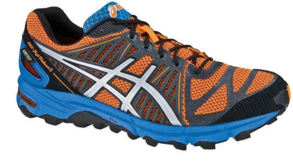 Pánské běžecké boty Asics Gel Fujitrabuco 2 GTX