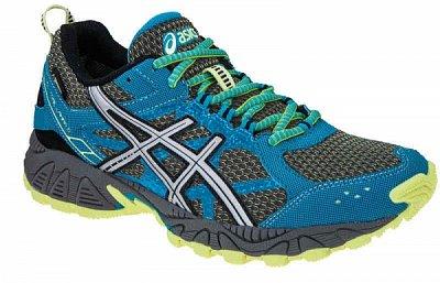 Dámské běžecké boty Asics Gel Trail Lahar 5 GTX