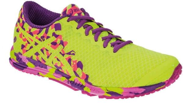 Dámské běžecké boty Asics Gel Noosafast 2