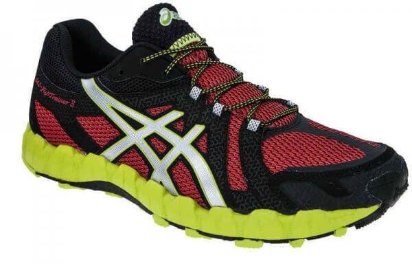 Pánské běžecké boty Asics Gel Fujitrainer 2