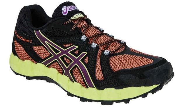 Dámské běžecké boty Asics Gel Fujitrainer 2