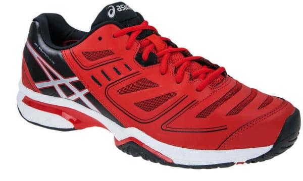 Pánská tenisová obuv Asics Gel Solution Lyte 2 Clay