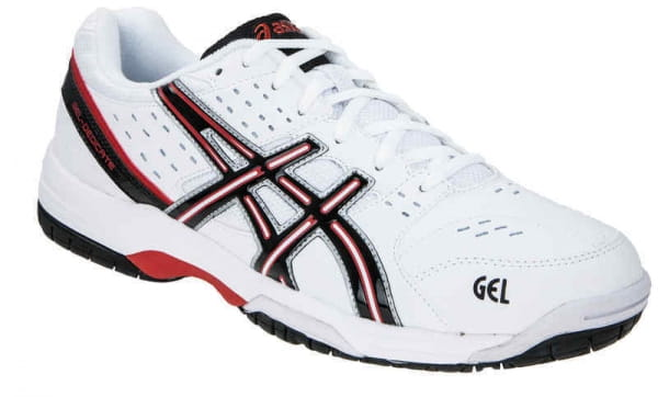 Pánská tenisová obuv Asics Gel Dedicate 3 Clay