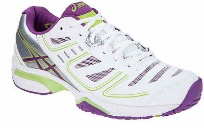Dámská tenisová obuv Asics Gel Solution Lyte 2 Clay