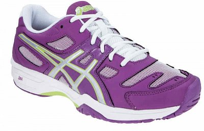 Dámská tenisová obuv Asics Gel Solution Slam 2
