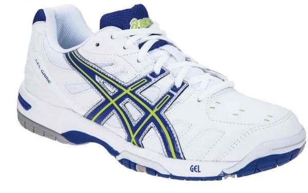 Dámská tenisová obuv Asics Gel Game 4