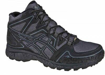 Pánská outdoorová obuv Asics Gel Fujifreeze MT GTX