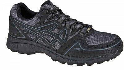 Pánská outdoorová obuv Asics Gel Fujifreeze GTX