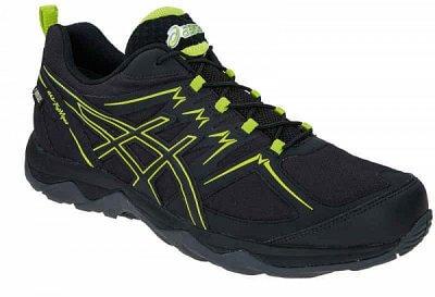 Pánská outdoorová obuv Asics Gel Fujiviper GTX