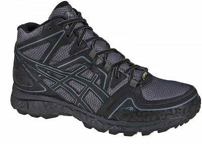 Dámská outdoorová obuv Asics Gel Fujifreeze MT GTX