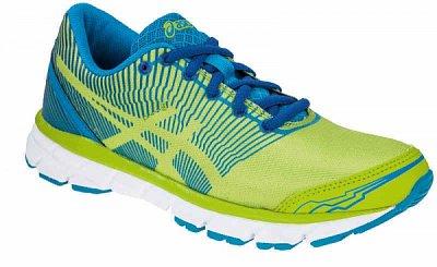 Dětské běžecké boty Asics Gel Lyte 33 3 GS