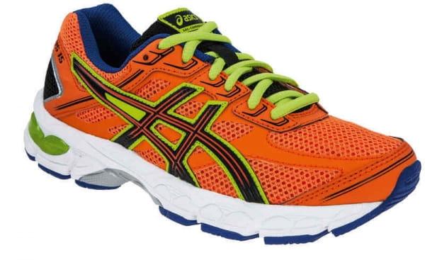 Dětské běžecké boty Asics Gel Cumulus 15 GS