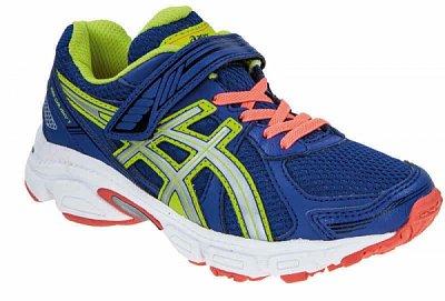 Dětské běžecké boty Asics Pre Galaxy 7 GS
