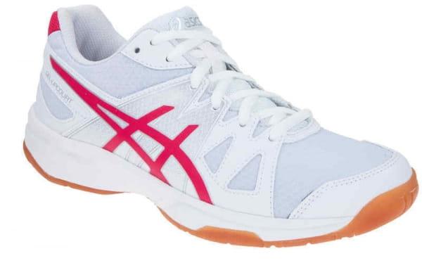 Dětská volejbalová obuv Asics Gel Upcourt GS