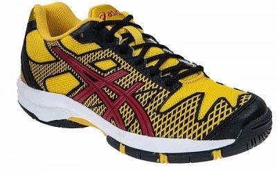 Dětská tenisová obuv Asics Gel Solution Speed GS