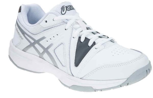 Dětská tenisová obuv Asics Gel Gamepoint GS