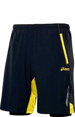 Kalhoty Asics 2in1 Short 9