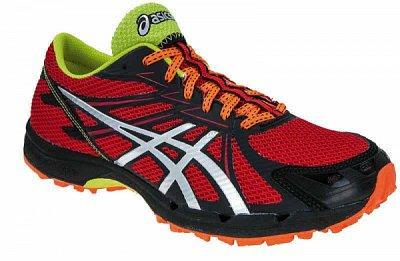 Pánské běžecké boty Asics Gel Fujiracer